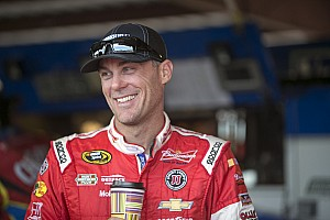 NASCAR Sprint Cup Preview Stop monkeying around