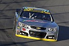 Dale Earnhardt Jr. crashes out of the lead