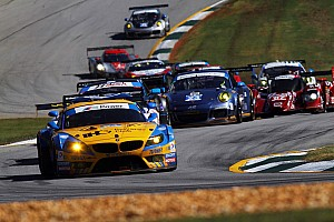 Turner wins 7th Sportscar Racing Championship