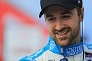 Hinchcliffe leaves Andretti, to join Schmidt Peterson Motorsports