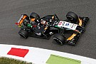 Exclusive interview with Nico Hulkenberg