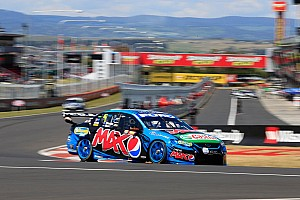Winterbottom grabs top spot in final Bathurst practice