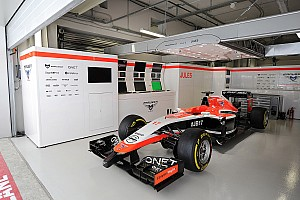 Formula 1 Rumor Marussia set to run two cars in Austin
