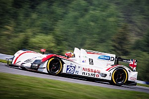 European Le Mans Preview 30 years of NISMO celebrations continue at final Le Mans Series event
