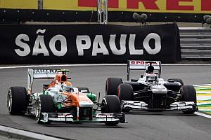 Formula 1 Breaking news $65m Interlagos upgrade saved Brazil GP - mayor