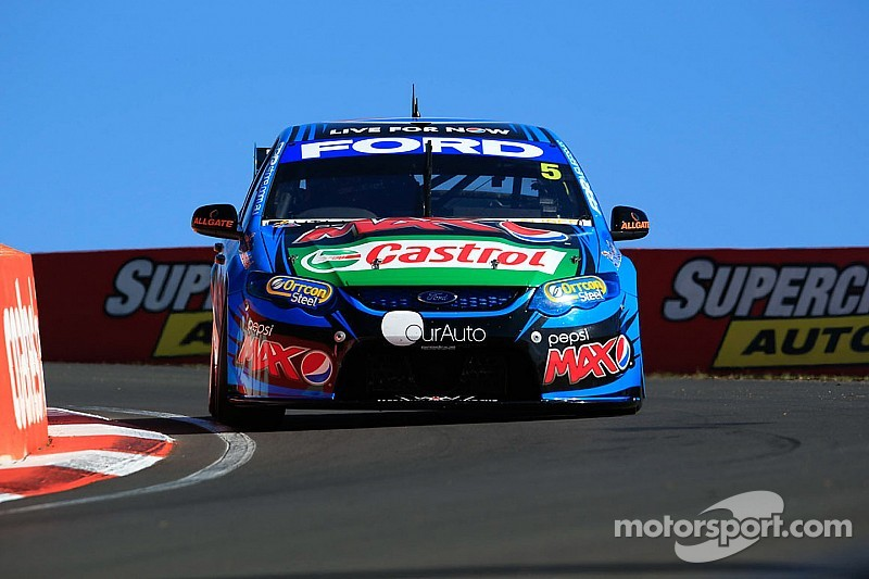 Ford Performance Racing hoping Bathurst triumph enough to keep factory-backing