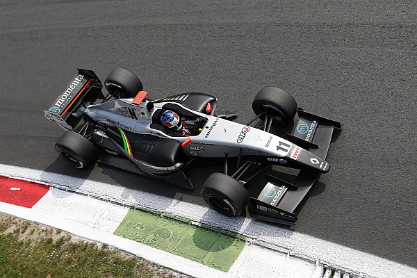 Will Stevens, Strakka back to winning ways at Jerez
