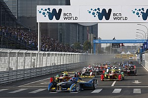 Tickets now on sale for second Formula E race