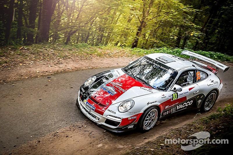 Romain Dumas, multi-generational Porsche specialist at