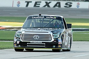 John Hunter Nemechek ready for a familiar track