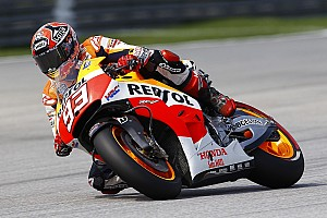 MotoGP Race report Bridgestone: Sepang success makes it twelve wins for Marquez in 2014
