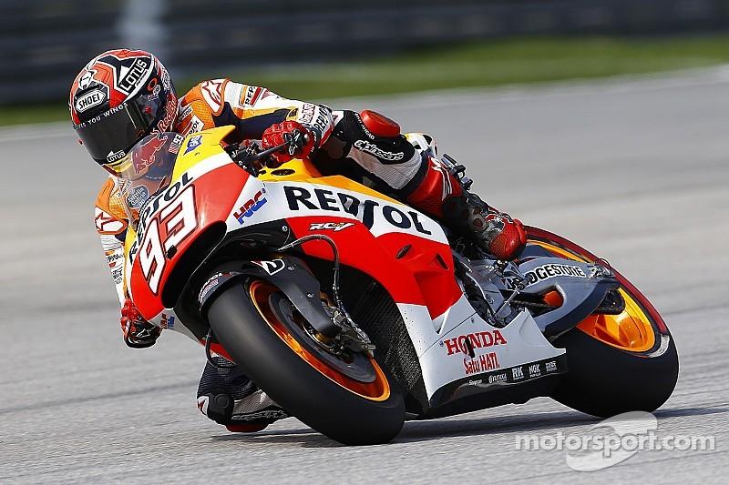 Bridgestone: Sepang success makes it twelve wins for Marquez in 2014