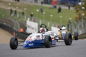 Other open wheel Race report Telitz continues to star for Team USA Scholarship at Formula Ford Festival