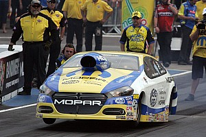 NHRA Preview Allen Johnson holding nothing back in NHRA title bid
