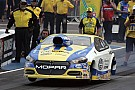 Allen Johnson holding nothing back in NHRA title bid