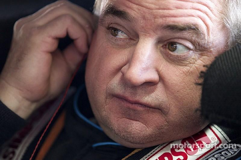 NASCAR driver Joe Nemechek expanding into late model series