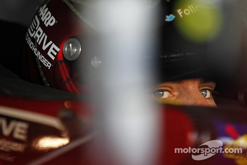 Jeff Gordon's sole focus at Texas is on winning the race