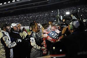 NASCAR Sprint Cup Breaking news Roger Penske: