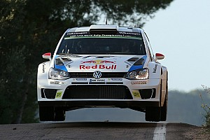 WRC start order rule change approved for 2015