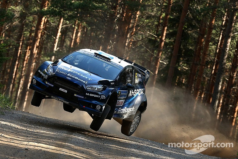 Mikko Hirvonen announces retirement