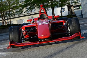 Indy Lights Preview Spencer Pigot, Kyle Kaiser climb the ladder with Juncos Racing