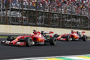 Ferrari on Brazilian GP: A crowd pleaser