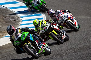 World Superbike Breaking news WSBK to head to Thailand in 2015