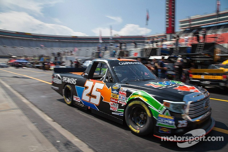 Justin Boston to compete full-time for KBM in 2015