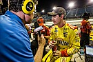 NASCAR notebook: Logano PO'ed, Knaus spaces out, Ambrose says so long