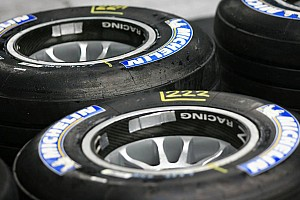 Formula 1 Breaking news Michelin not ruling out F1 return