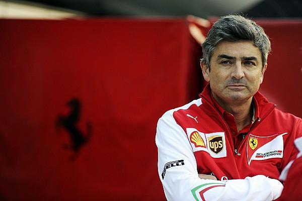 Marlboro chief set to replace Ferrari boss Mattiacci