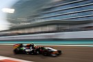 Abu Dhabi GP: Perez qualify in P13 just ahead of teammate Hulkenberg in P14