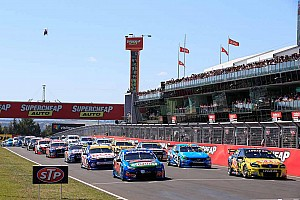 V8 Supercars Commentary Gen2 regulations speak of parity but will it actually work?