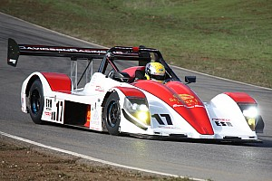 Endurance Race report Davidson Racing Norma wins the 25 Hours of Thunderhill