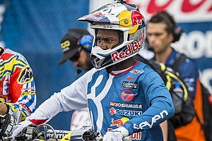 FIM Breaking news FIM bans superstar James Stewart for 16 months