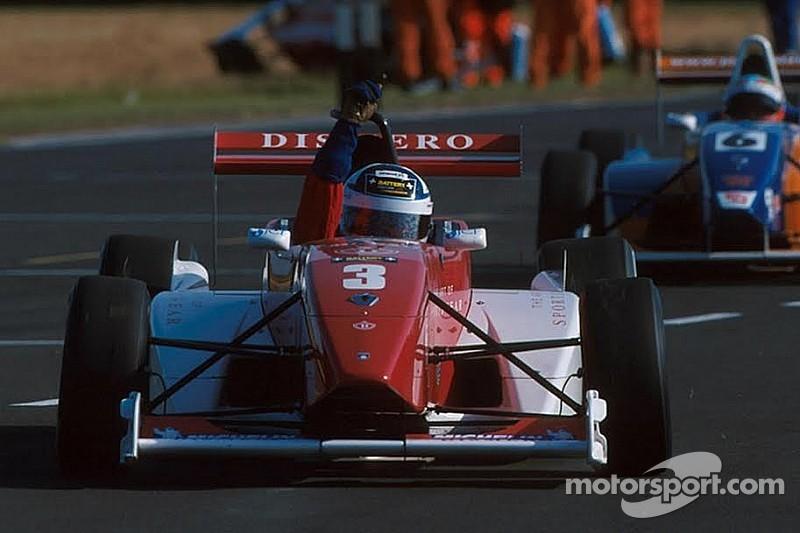 Ex-Kimi Raikkonen chassis on the auction block