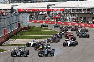 Formula 1 Breaking news Europe to 'brush off' F1 investigation - report