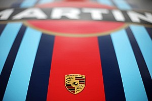 Formula 1 Breaking news Porsche rules out F1 project