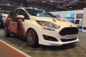 New Ford Fiesta R2 revealed