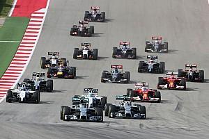 Volkswagen not considering F1 foray - Muller