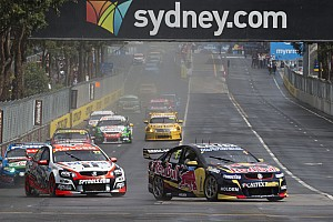 V8 Supercars Breaking news Dunlop driver suspended 18 months following Sydney altercation - video