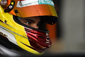 Wehrlein eyes job with Mercedes-linked F1 team