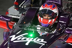 Formula E Interview Alguersuari: 'Formula E is what Formula One should be'