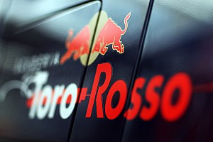 Toro Rosso sets launch date for 2015 F1 car