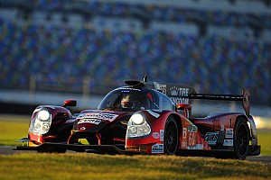Rolex 24 qualifying summary