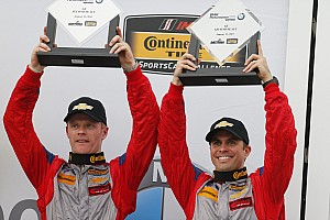 CTSCC: Double Daytona podium for Stevenson Motorsports