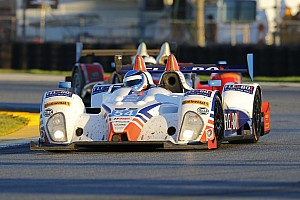 CORE's Daytona dominance ends in heartbreak
