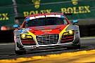 Flying Lizard starts new IMSA season with Rolex 24 at Daytona