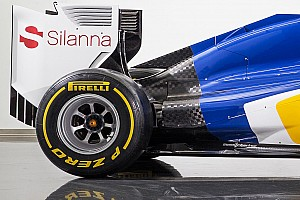 Formula 1 Breaking news Sauber C34-Ferrari: technology & materials