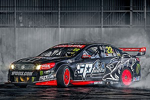 V8 Supercars Breaking news Perkins to replace Murphy as co-driver for Courtney